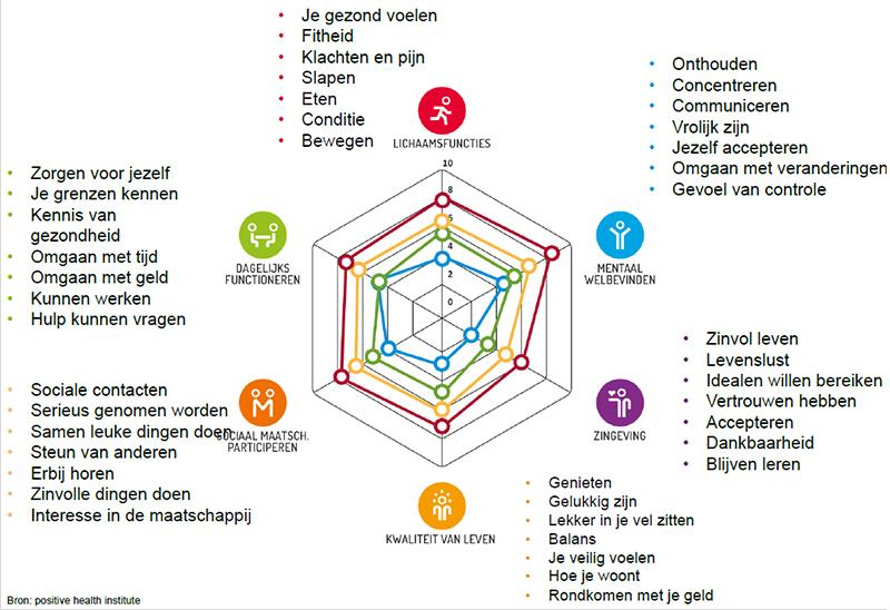 Transformatie in de zorg PinkRoccade Diagnosis 2030