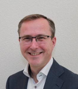 Fred Hoekstra - Parnassia Groep - GGZ