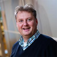 Maarten van Hoeve