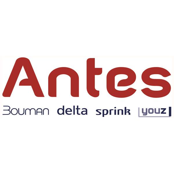 Antes Logo
